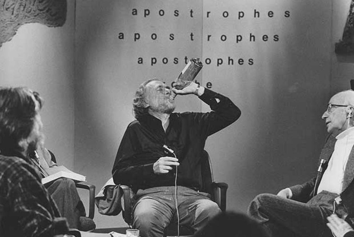 Loucos E Derrotados Ou Um Brinde à Bukowski: Um Pequeno Elogio à Loucura