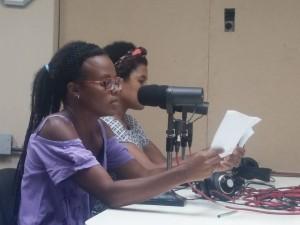 28_07_16 - Ashanti - Thaisa Carvalho e Rute Oliveira