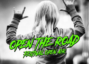 Open the Road Festival