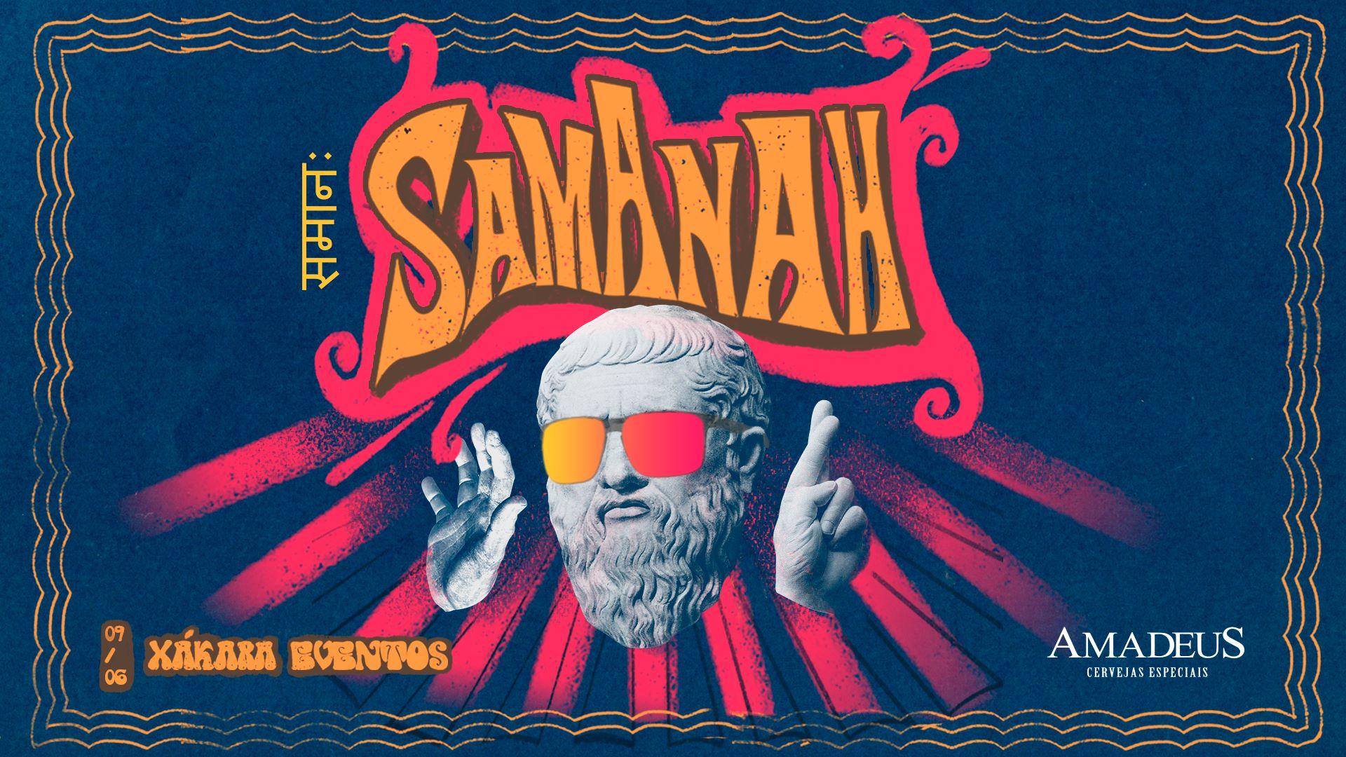 Samanah 2018