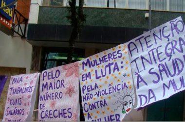 Frente Feminista de Londrina
