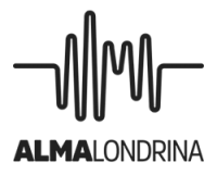 AlmA Londrina Rádio Web