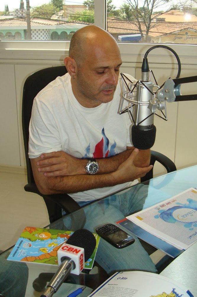 Amarildo Lopes