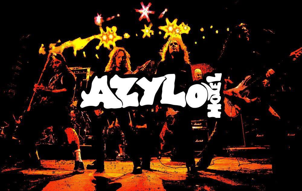 Azylo Hotel na AlmA Londrina Rádio Web