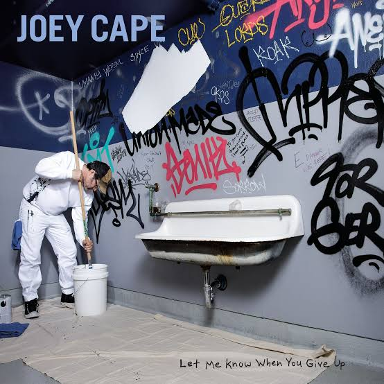 Joey Cape do Lagwagon com novo disco solo